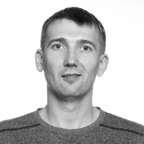 Mikhail Petrushevskiy Senior FullStack Developer billwerk GmbH