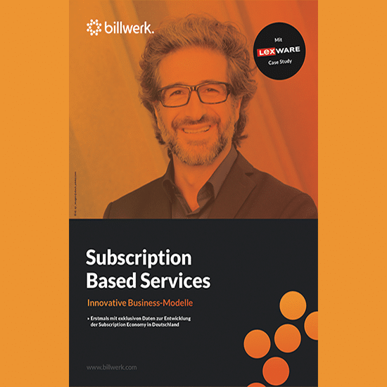 billwerk GmbH | Subscription Industry Report