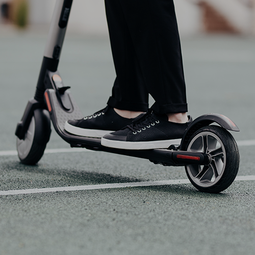 E-Scooter Provider as the new Player in the Subscription Business | Blog | billwerk GmbH
