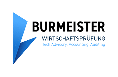 WP Burmeister | Auditing | Logo | Partner | billwerk GmbH