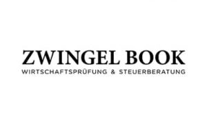 ZWINGEL BOOK | Tax Consultants | Auditors | Family & Friends | billwerk GmbH