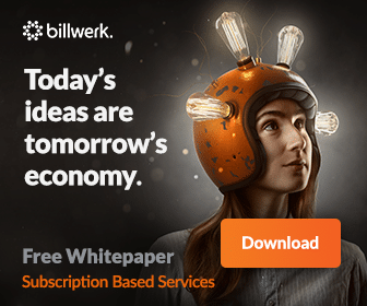 billwerk Whitepaper | Subscription Based Services | Promo Referenzen